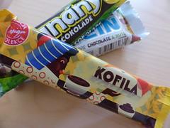"KOFILA!!!""chocolate"" P1020292 (amalia_mar) Tags: chocolate smileonsaturday delicious taste sweet dessert bar"