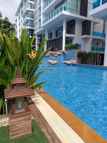 My Resort @ Hua Hin - Thailand - HTC U Ultra - Auto HDR