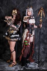 Animefest 2017 (Crones) Tags: canon 6d canoneos6d czech czechrepublic brno animefest animefest2017 anime cosplay people portrait costume canonef24105mmf4lisusm 24105mmf4lisusm 24105mm