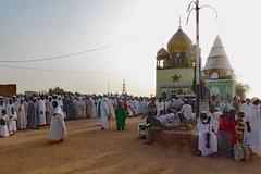 Whirling Dervishes  (2) (hansbirger) Tags: sudan omdurman hamed sufi dervishes year2017