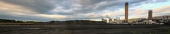 Drax power station - 34 (nican45) Tags: 1020 1020mm 1020mmf456exdc 2017 22may2017 22052017 canon dslr drax eos70d may northyorkshire sigma yorkshire clouds electricity evening panorama photography power powerstation sky wideangle