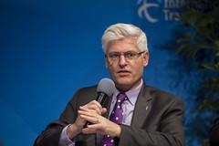 Tim Macindoe on the role of government regulation