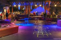 Hop Scotch (qootee) Tags: sydney vivid hopscotch