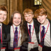 "Secondary students help lead the transition for year 6 leavers at services held in Durham Cathedral • <a style=""font-size:0.8em;"" href=""http://www.flickr.com/photos/23896953@N07/34877553200/"" target=""_blank"">View on Flickr</a>"