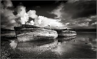 Mull Boats Mono