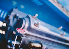 Jakriborg Prix (Thomas Ohlsson Photography) Tags: bugatti hjärup jakriborgprix lumixg20mmf17 olympusomdem5 skånelän sweden explore worldofblue blue engine