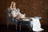 "Set ""Antoinette"" 1: 4 chair, ottoman, pillows LE 8 №3 (JuliaGart) Tags: furniture for furniturefordolls furnitureforthesybarite order pouf pillow scale 14 chair julia juliagart gartung numina kd pandora superfrock"