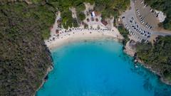 Grote Knip Kenepa Grandi beach