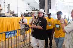 2017-05-07 - Sunday - Jazzfest Day 7-0205 (Shutterbug459) Tags: 2017 20170506 bluestent day7 jazzfest jonathanboogielong neworleans neworleansjazzheritagefestival sunday