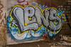 Graffiti | Memphis, Tennessee (M.J. Scanlon) Tags: graffiti abandoned building downtown memphis tennessee art artisitc vandal vandalism creative colorful paint spraypaint questionable opinion scanlon digital eos photo photography photographer photograph