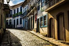 Centro Histórico - Ouro Preto MG (Allan Wilhelm) Tags: ouro preto mg minas gerais cidade histórica unesco patrimônio