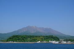 01_04 櫻島渡輪 03 (kunlin0527) Tags: 鹿兒島 kagoshima 櫻島 sakurajima