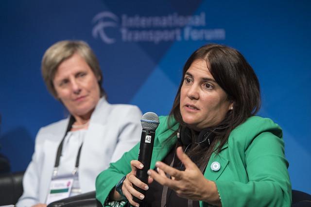 Manuela López Menéndez on the importance of public consultation