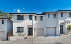 7/16-20 Myee Road, Macquarie Fields NSW