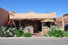 3-060 Church Street Cafe (megatti) Tags: albuquerque churchstreetcafe desert newmexico nm oldtown restaurant