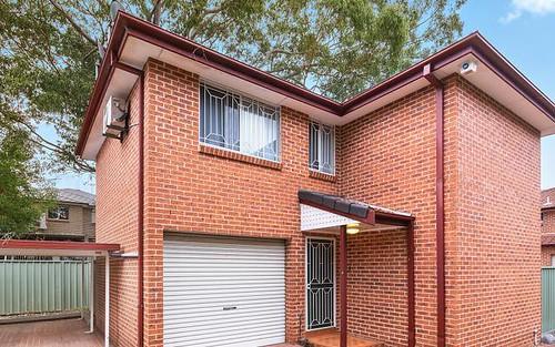 3/26 De Witt St, Bankstown NSW 2200