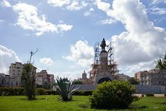Cuba - Parque Martires del 71 (In.Deo) Tags: cuba havana malecón street palaciovelasco parquemartiresdel71 elcapitolio