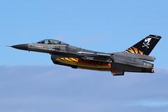 General Dynamics F-16AM Fighting Falcon Belgium - Air Force FA-94 (herpeux_nicolas) Tags: 31sqn 31squadron generaldynamics f16am fighting falcon belgiumairforce fa94 takeoff décollage ldv lfrj landivisiau 11f ntm natotigermeet2017 ntm2017 tigermeet2017 tigermeet lespiratesembarqués