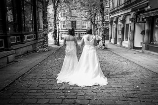 Harrogate Wedding