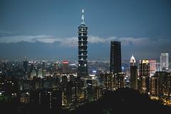 DSCF0523-1 (StanleyYen) Tags: xpro2 xf234 taipei taipei101 xiangshan 象山