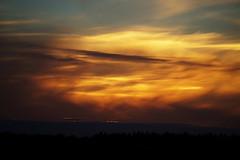 (Ciuchniecki Photography) Tags: sunset zachódsłońca zabłudów podlasie podlaskie magiapodlasia clouds sky landscape krajobraz