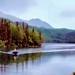 Racing the storm - Alaska