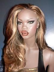 Patina-V Mannequin Atong (capricornus61) Tags: patinav mannequin display shop window doll dummy dummies figur puppe schaufensterpuppe sexy lips woman female feminine hot art face body indoor home