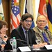 Primer Taller Internacional Alianza Mundial para el Reporte del Progreso sobre ODS 16