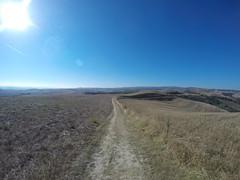 GOPR6335 (Matteo Bimonte) Tags: viafrancigena francigena toscana tuscany trekking