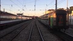 IC 521 (Tiago Alves Miranda) Tags: caminhodeferro railways cp comboiosdeportugal comboio train intercidades santaapolónia lisboa portugal tiagoalvesmiranda