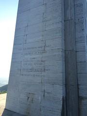 IMG_4282 (proofek) Tags: bitwa cmentarz generałanders italy klasztor montecassino wakacje włochy wspomnienia