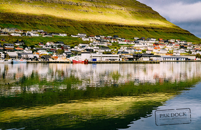 Klaskvik - Faroe Islands