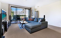 105/11 Wigram Lane, Glebe NSW