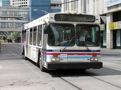 CT_7685_D40LF (Shahid Bhinder) Tags: mypictures transport transit newflyerbuses calgarytransit d40lf