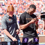 Wayne Gallman Photo 3