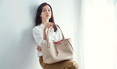 100_20170412150132_1 (Dương Hyunjoo APRIL Lee Bo Young Bae Eun Yeong) Tags: bege leeboyoung bag 이보영