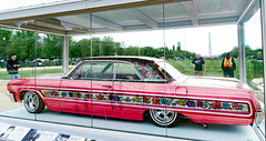 Gypsy Rose (vpickering) Tags: 1964 autos chevrolets pink vintage carsatthecapital gypsyrose impala 2017 chevrolet auto automobile automobiles car cars