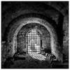 Crypt, Kinloss Abbey (wwshack) Tags: historicscotland kinloss kinlossabbey moray scotland