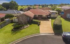 3 Trinidad Court, Alstonville NSW