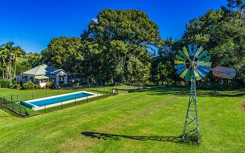 # 121 EUREKA ROAD, Clunes NSW