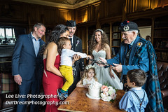 DalhousieCastle-17530189 (Lee Live: Photographer) Tags: bonnyrigg bride ceremony cutingofthecake dalhousiecastle edinburgh exchangeofrings firstkiss flowergirl flowers groom leelive ourdreamphotography pageboy scotland scottishwedding signingoftheregister wwwourdreamphotographycom
