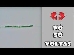 Como Fazer o Nó de 50 Voltas [Dicas e Pescas] (portalminas) Tags: como fazer o nó de 50 voltas dicas e pescas