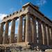 Templo a Deusa Atenas