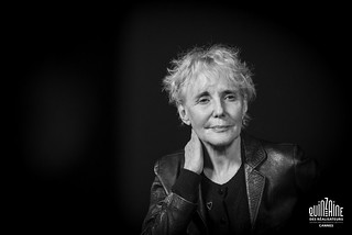 Interview Claire Denis