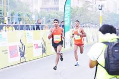 Vasai-Virar Marathon 2016