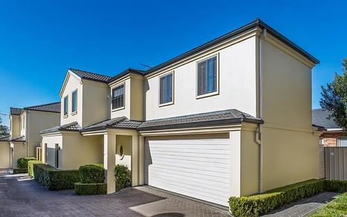 2/29 Jacaranda Road, Caringbah NSW