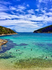 Cala Moresca, Golfo Aranci, Sardinia, Italy. Metapolitica (Massimo Virgilio - Metapolitica) Tags: metapolitica
