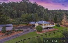 9 Priests Ridge Road, Cedar Brush Creek NSW