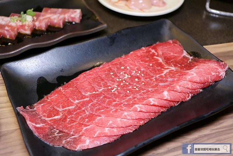 炙燒bar 私房燒肉料理022