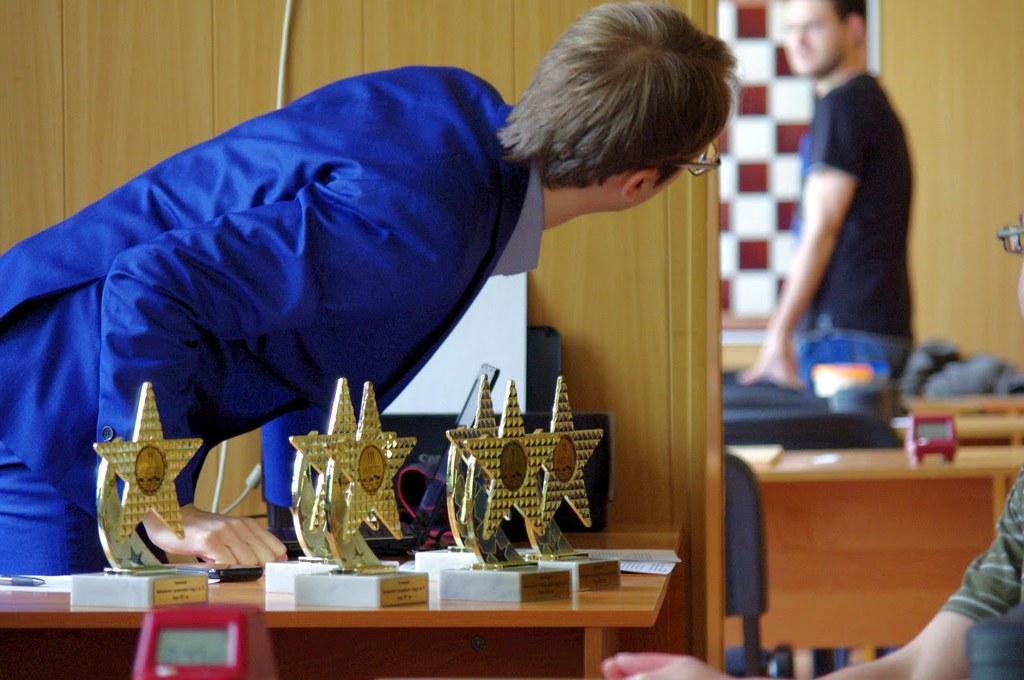 Чемпионат ЦФО 2015 в Твери